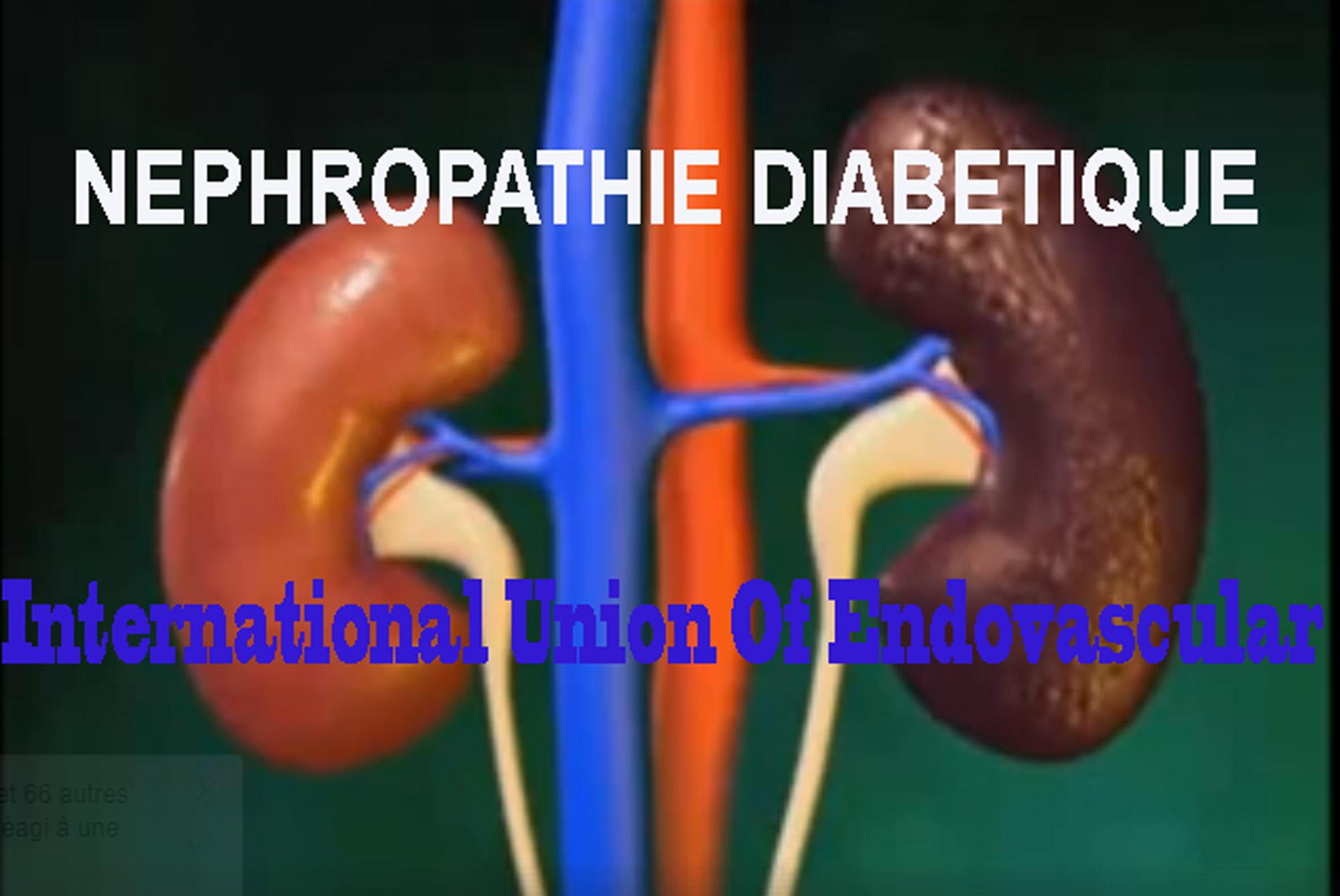 néphropathie diabétique has